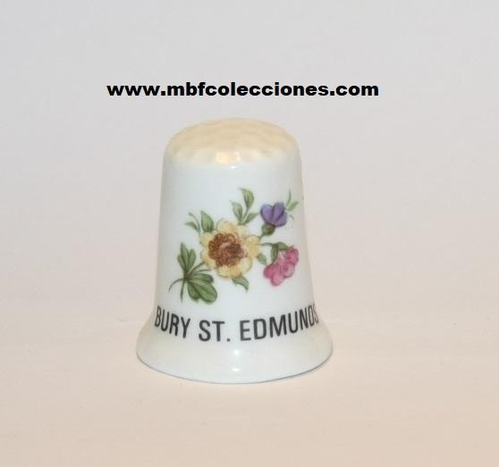 DEDAL BURY ST. EDMUNDS RF. 01072