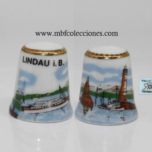 DEDAL LINDAU I.B. RF. 06161