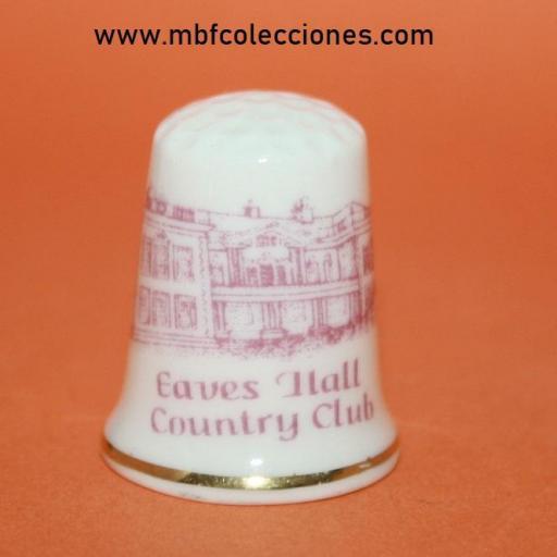 DEDAL CAVES HALL COUNTRY CLUB RF. 02725