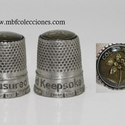 DEDAL TREASURED KEEPSAKE RF. 06163