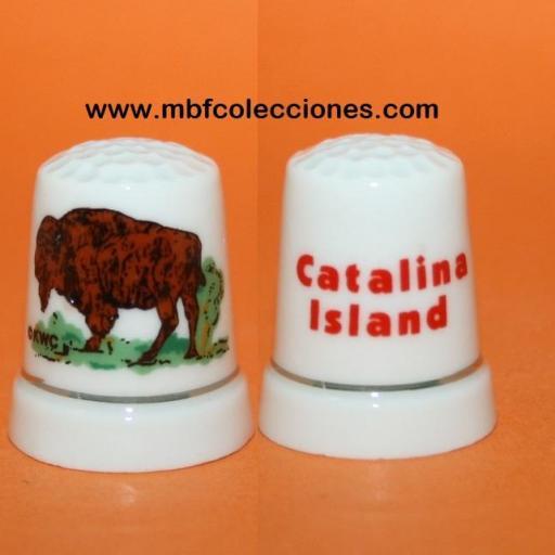 DEDAL CATALINA ISLAND RF. 02776