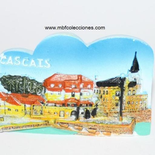 IMÁN CASCAIS RF. 01092