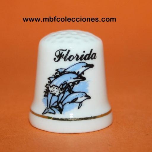 DEDAL FLORIDA RF. 02800