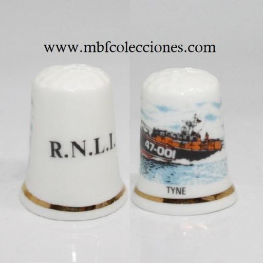 DEDAL R.N.L.I.  RF. 06274