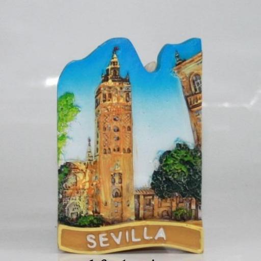IMÁN SEVILLA RF. 06292