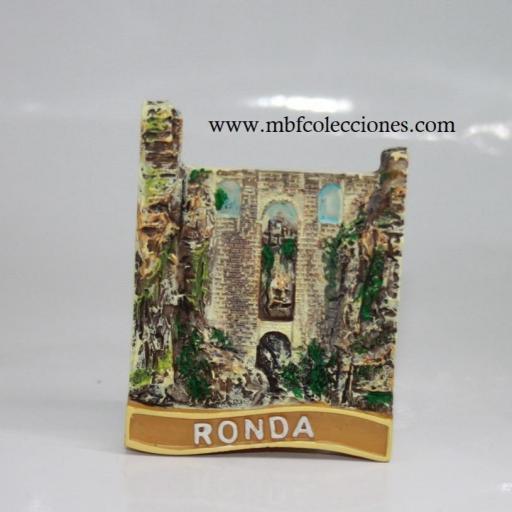 IMÁN RONDA RF. 06290