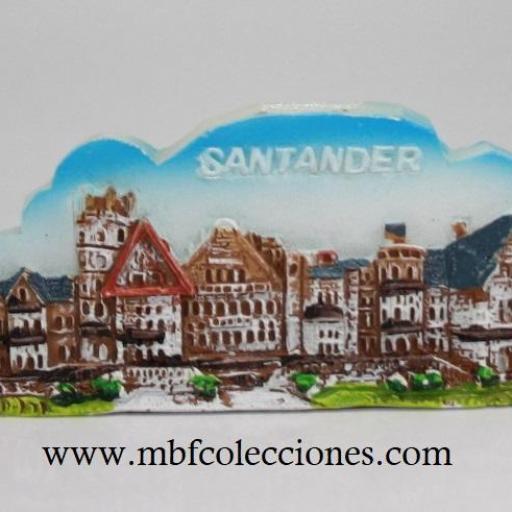 DEDAL SANTANDER PEQUEÑO  RF. 06287