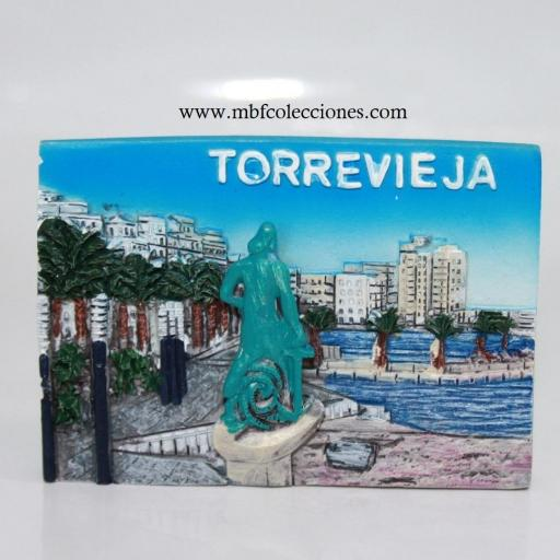 IMÁN TORREVIEJA RF. 06335