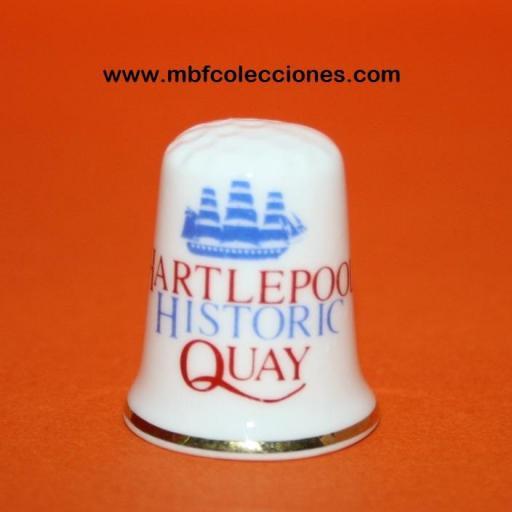 DEDAL HARTLEPOOL HISTORIC QUAY RF. 02866