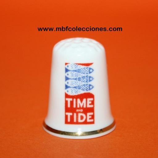 DEDAL TIME END TIDE RF. 02867