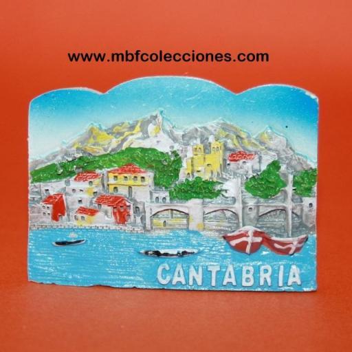 IMÁN CANTABRIA RF. 02883