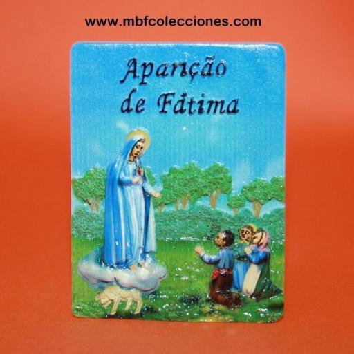 IMÁN APANÇAO DE FÁTIMA RF. 02889