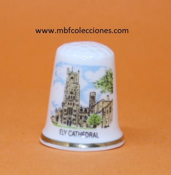 DEDAL ELY CATHEDRAL RF. 01125