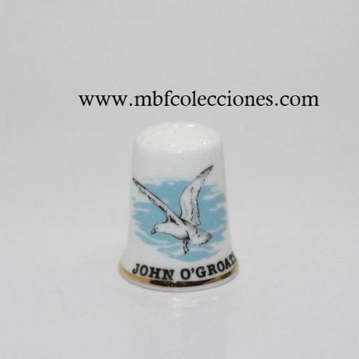 DEDAL JOHN O'GROATS RF. 06437