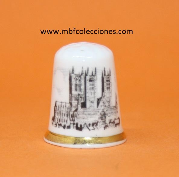DEDAL LINCOLN CATHEDRAL RF. 01129