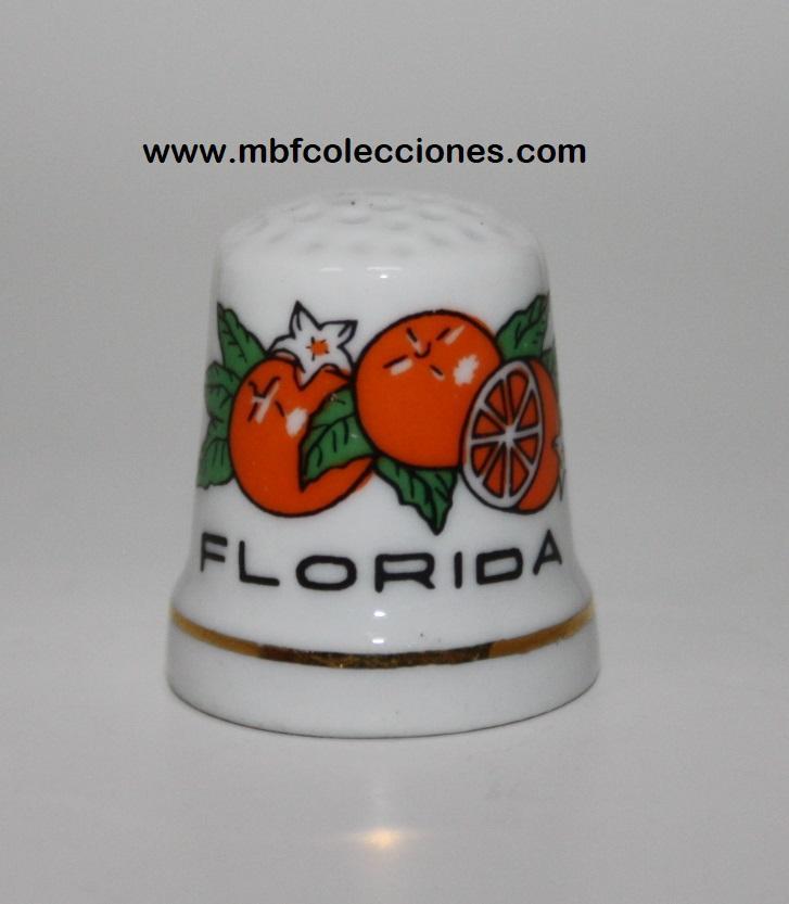 DEDAL FLORIDA RF. 02921