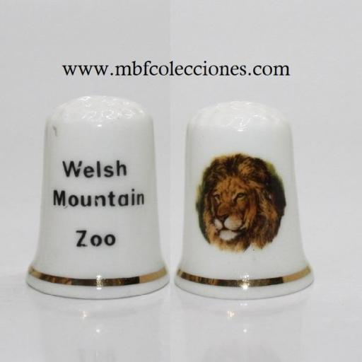 DEDAL WELSH MOUNTAIN - ZOO RF. 06509