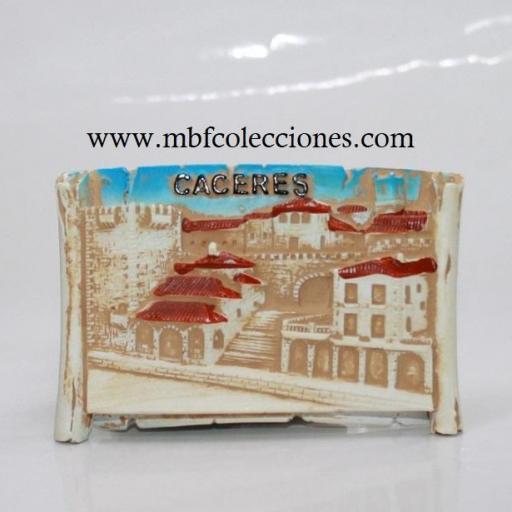 IMÁN CÁCERES PERGAMINO RF. 06497