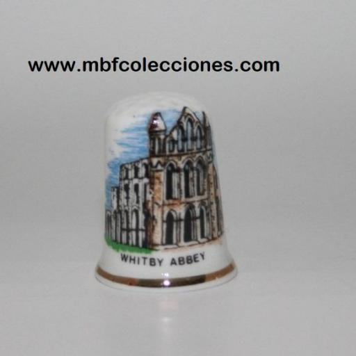 DEDAL WHITBY ABBEY  ​RF. 02942
