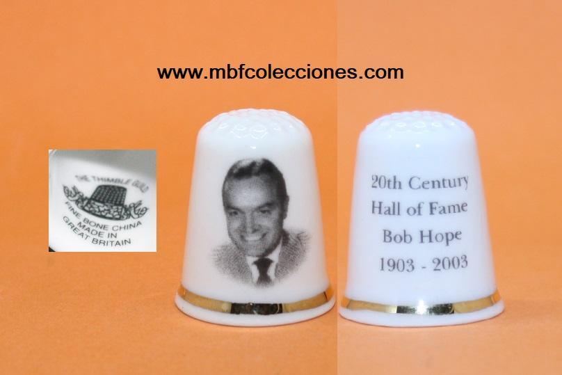 DEDAL BOB HOPE RF. 01156