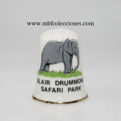 DEDAL BLAIR DRUMMOND SAFARI PARK RF. 06534
