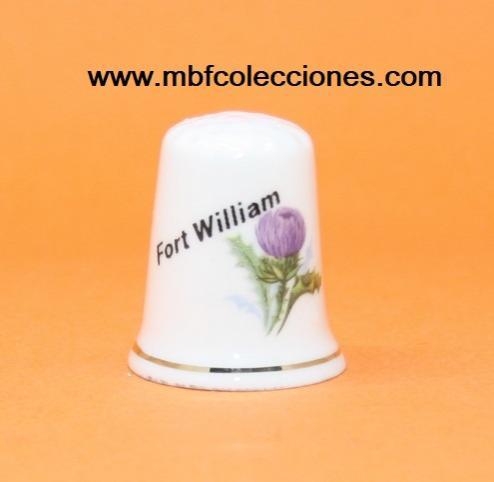 DEDAL FORT WILLIAM RF. 01161