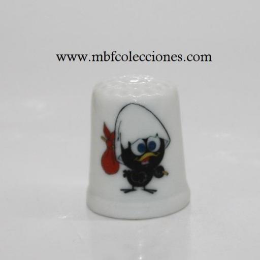 DEDAL CALIMERO RF. 06564