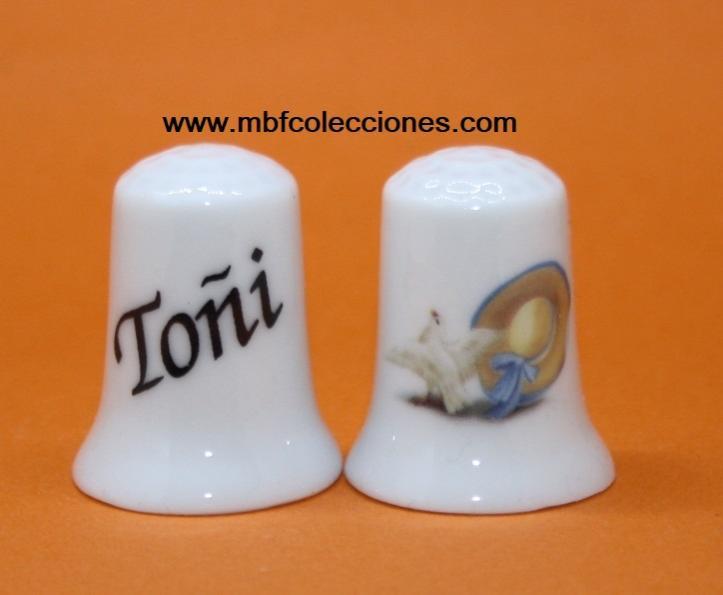 DEDAL TOÑI RF. 01172