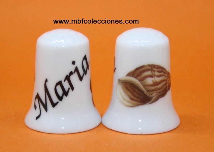 DEDAL MARIA  RF. 01174