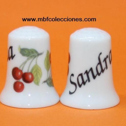 DEDAL SANDRA RF. 01175