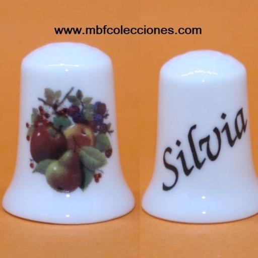DEDAL SILVIA RF. 01173
