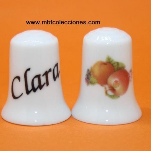 DEDAL CLARA RF. 01178