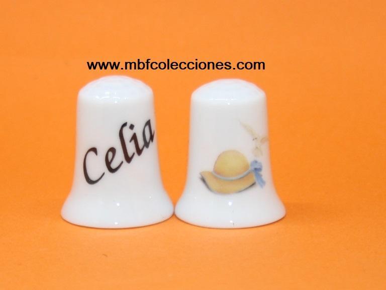 DEDAL CELIA RF. 01166