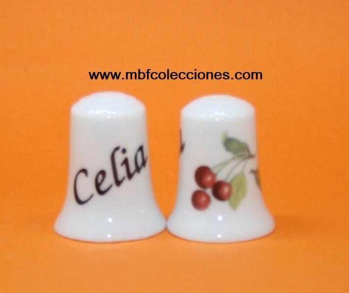 DEDAL CELIA RF. 01164