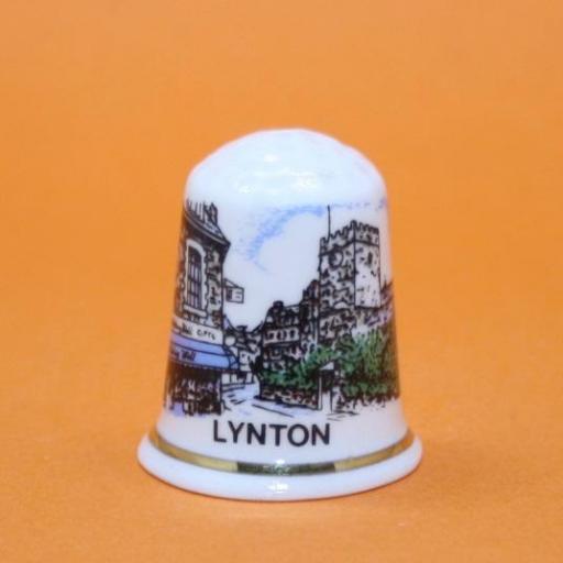 DEDAL LYNTON RF. 01181
