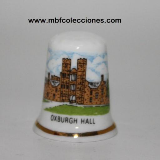 DEDAL OXBURGH HALL RF. 02971
