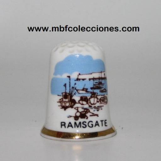 DEDAL RAMSGATE RF. 02989