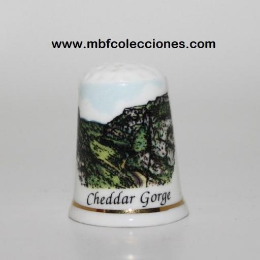 DEDAL CHEDDAR GORGE RF. 02986