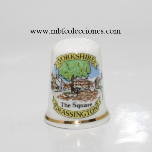 DEDAL YORKSHIRE GRASSINGTON RF. 06629