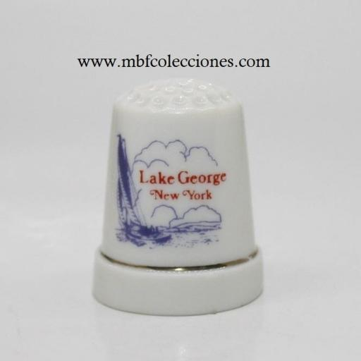 "DEDAL LAKE GEORGE ""NEW HORK"" RF. 06625"