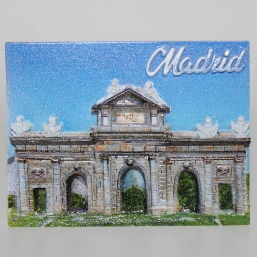IMÁN MADRID RF. 03027
