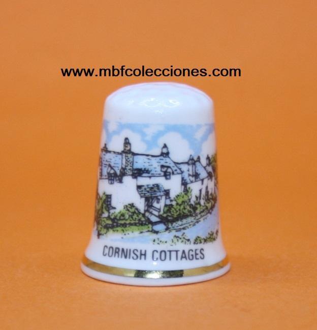 DEDAL CORNISH COTTAGES RF. 01210