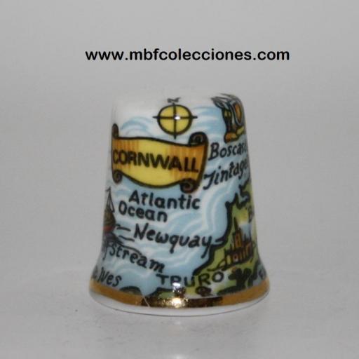 DEDAL CORNWALL RF. 03062