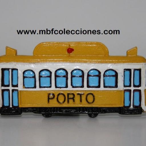 IMÁN PORTO RF. 03067