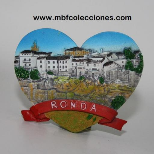 IMÁN RONDA RF. 03070