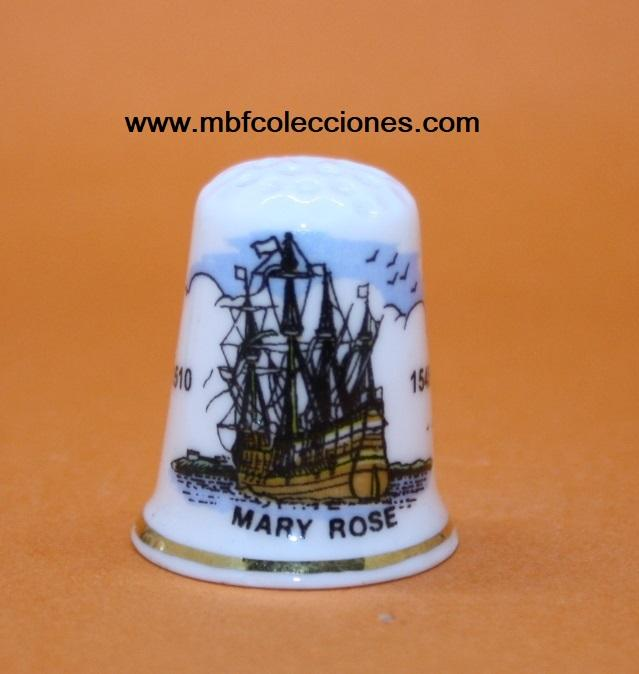DEDAL MARY ROSE RF. 01216