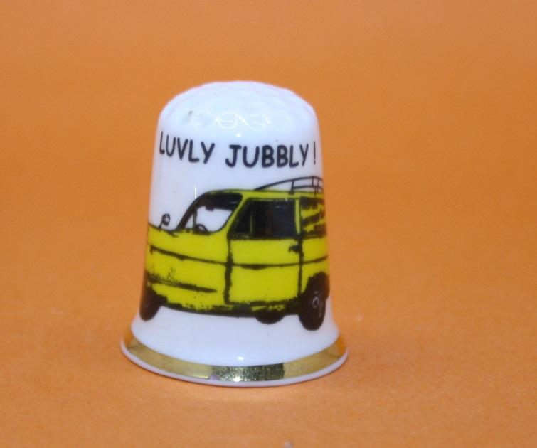 DEDAL LUVLY JUBBLY ! RF. 01218