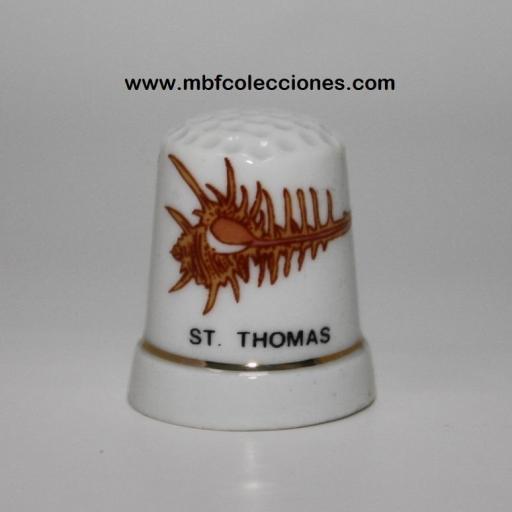 DEDAL ST. THOMAS RF. 03083