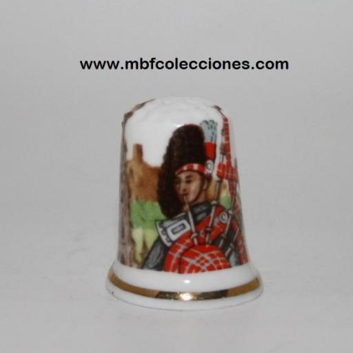 DEDAL GAITERO INGLES RF. 03109