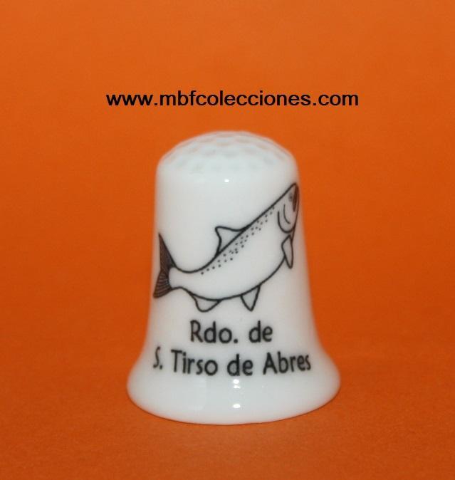 DEDAL RDO. DE S. TIRSO DE ABRES RF. 01227